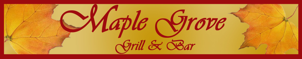 Maple Grove Grill, South Haven, Michigan